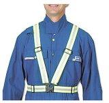 Veste elevada da segurança da visibilidade para /Walking de ciclagem de funcionamento