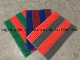 Tapete de emenda Double-Color PVC com apoio diferente