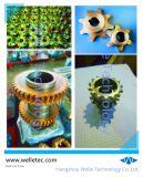 Roue dentée, composants du lecteur de pièces de rechange de transmission de puissance, personnalisé