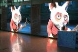 400x300mm cubierta Publicidad LED panel de la pantalla para P1.5 / P1.667 / P1.923