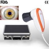 Novo Iriscope USB 5,0 MP Iridologia Câmera com PRO Iris Software-Stella