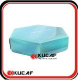 Boîte-cadeau cosmétique de empaquetage d'impression de cadre de papier