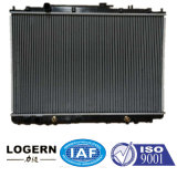 High quality car parts radiator for Honda Pilot3.5L (DPI2596) RK
