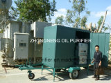 Zyd-I 시리즈 격리 기름 재생 플랜트, 기계를 재생하는 변압기 기름