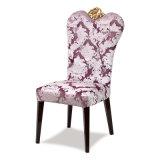 Procura de madeira elegante Restaurante Cadeira de jantar