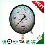 À prova de vibração Menometer Teletransmission Manómetro com processamento profissional