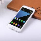 per la cassa mobile del telefono delle cellule Iml di iPhone del reticolo su ordinazione di Samsung