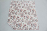 100% полиэстер многоцветной печати фланелевая одеяло (DT1013-1017)