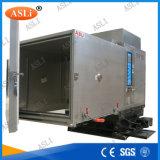 Humidité de la température de chambre d'essai et chambre combinées d'essai de vibration