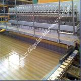 Casella di flusso ad alta pressione in macchina lunga di fabbricazione di carta della maglia