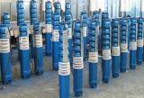 3.5 Inch-tiefe Vertiefungs-Trinkwasser-Unterseeboot-Pumpe