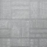 2016 couro de alta qualidade como papel de parede lavável para sala de estudo