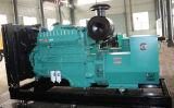 Nta855-G1-Wm-15 발전기 방열기 열 교환 방열기 알루미늄 방열기