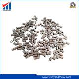 Pièce estampée de galvanoplastie de matériel d'acier inoxydable
