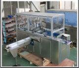500枚のシート(BTCP-297A)のためのA4サイズのペーパー連の包む機械