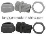 De nylon Waterdichte Klier van de Kabel (M24*1.5) IP68