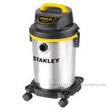 Nass-trockener beweglicher Edelstahl Stanley des Staubsauger-SL18129 4gallon 4HP