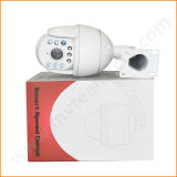 macchina fotografica del IP di 20X 1080P IR PTZ con la distanza di 120m IR (MVT-NO9)