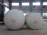 Serbatoio mescolantesi mescolato plastica materiale del PVC o dei pp