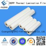 熱い溶解の付着力の保護熱ラミネーションBOPPのフィルム