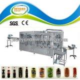 Eの液体のための自動10ml液体の充填機