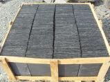 Ardesia nera naturale popolare dalla fabbrica professionale, ardesia della Tabella di raggruppamento