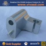 고객 디자인 CNC 기계로 가공 부속을%s 가진 알루미늄 부분