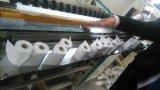 Automatischer thermisches Papier-Slitter Rewinder