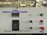 Fait dans le prix en verre de machine de polonais de bordure de la Chine
