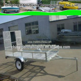 Fabrikmäßig hergestellter Schlussteil des Hilfs2.8x1.55m ATV (CT0090)