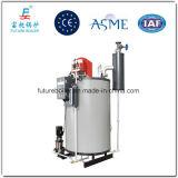 German Style 1000kg/H Gas or Oil Steam Generator Boiler