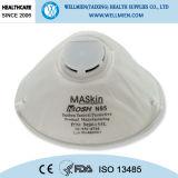 Masques de poussière N95 filtrés