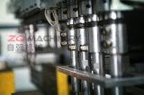 Máquina plástica del moldeo por insuflación de aire comprimido de la protuberancia de la botella del jabón líquido