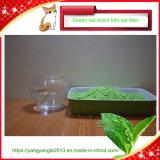 Venta Directa de Fábrica de Té Verde El Tofu cat litter