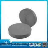Y30 Bloque Disco Adhesivo permanente de la barra de imán de ferrita de cerámica