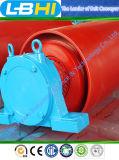 Polia leve/polia de aço/polia lisa para o transporte de correia (diâmetro 800mm)