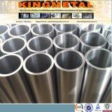 """ASTM A312 / EN10216-5 2"""" Sch40 409 tubos de aço automática de precisão."""