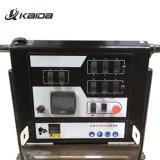 Конкретные Screed Hydra-Drive лазерный Clp-20e, выравнивание машины