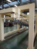 Machine de coupage par blocs de technologie de pointe de poids léger