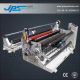 Jps-1300fq bâche en PVC de refendage de rouleau automatique La machine