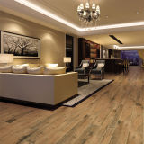 Wood naturale Ceramic Floor Tile con Non Slip