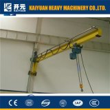 High Quality Wall Standard Cantilever Cranium with Electric Hoist