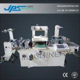 Jps-320uma almofada de borracha e a almofada de feltro autocolante Die máquina de corte