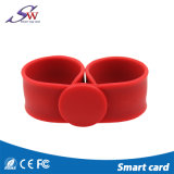 Passiver HFRFID Wristband für Zugriffssteuerung