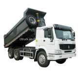 6X4 HOWO Dump Truck LHD Rhd Dumper Tipper Truck