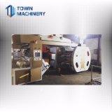 Utiliza la máquina de impresión flexográfica / Ci máquina de impresión Flexo / tambor central