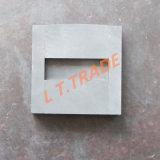 Прессформа графита высокой очищенности для горячего отжатого алмазного резца спекать