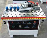 Machine manuelle de bordure foncée de garde-robe