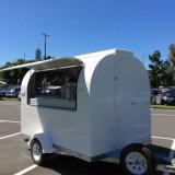 جديدة [سكوتر] طعام شاحنة درّاجة ثلاثية طعام عربة يتعشّى لأنّ [سنك فوود]