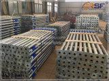 잭 기본적인 비계, 드는 잭 의 탄자니아에 수출액을%s 가벼운 의무 비계 강철 버팀대